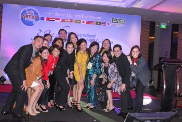 ARTDO Manila 2012