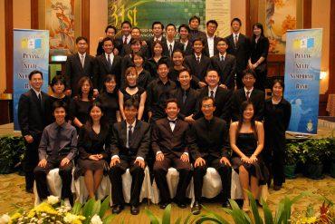 ARTDO Penang 2004