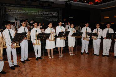 ARTDO Penang 2009